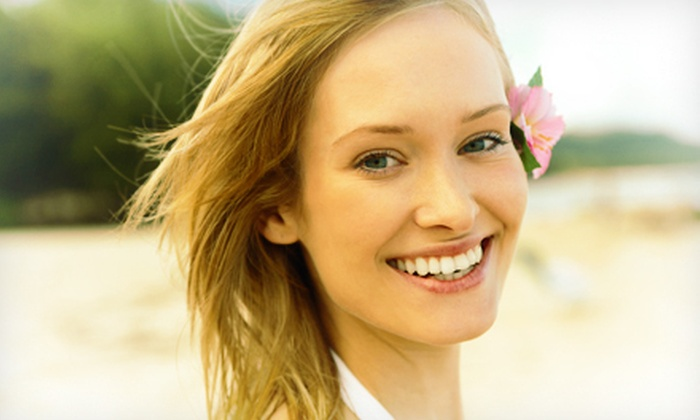 Simple Bliss Day Spa - Saratoga Springs: Lightening Facial, Deep-Cleansing Acne Facial, or One or Two Switch Treatments at Simple Bliss Day Spa (Up to 55% Off)