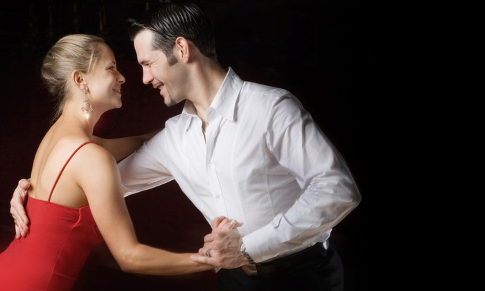 Arthur Murray Dance Studio - West Vickery Heights: $45 for Two Private and One Group Dance Lesson for One or Two at Arthur Murray Dance Studio ($270 Value)