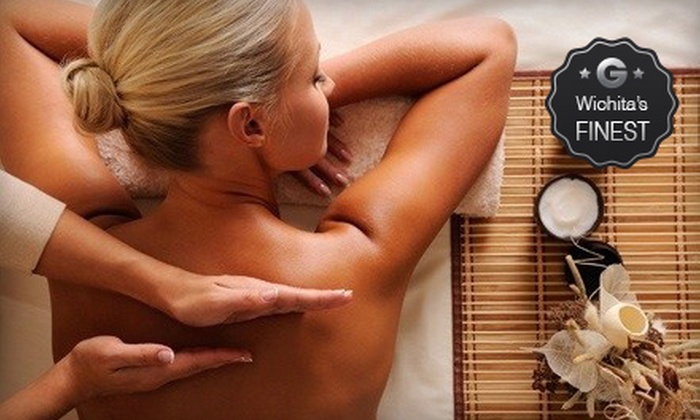 Massalogy Spa - Corporate Lakes: 60-Minute Swedish or Therapeutic Massage with Spa Treatment Options (Up to 63% Off). Three Options Available.