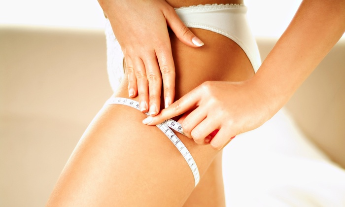 Quantum Laser Lipo - Sioux Falls: One, Three, or Six Laser-Lipo Treatments with Whole-Body-Vibration Sessions at Quantum Laser Lipo (Up to 79% Off)