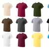 Fruit of the Loom Boys' Cotton T-Shirts (10-Pack)