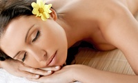 GROUPON: Up to 51% Off Swedish Massages Magnolia Massage & Body