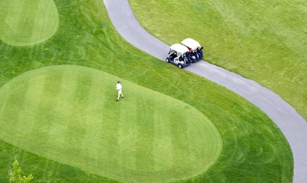 18-Hole Round of Golf for Two or Four with Cart at Timber Trace Golf Club (Up to 51% Off)