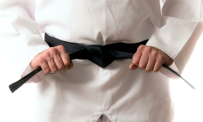 RCJ Machado Jiu-Jitsu - Multiple Locations: 10 or 20 Drop-In Beginner Jujitsu Classes at RCJ Machado Jiu-Jitsu (Up to 80% Off)