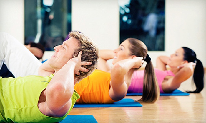 ProFitness - Colby View: $25 for a One-Month Gym Membership at ProFitness ($139 Value)
