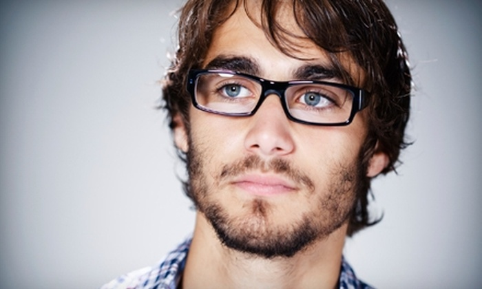 Eyes on Richmond - Downtown London: $99 for $300 Worth of Eyeglasses and Prescription Sunglasses at Eyes on Richmond