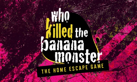 Sparangebote: Escape Game für zu Hause, Spiele-Paket mit Puzzle und Gedächtnisspiel für 1-8 Personen(13% sparen*)