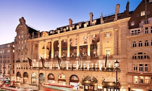 Le Méridien Piccadilly: Weekend Brunch with Two Hours of Free-Flowing Cocktails for One or Two at Le Méridien Piccadilly