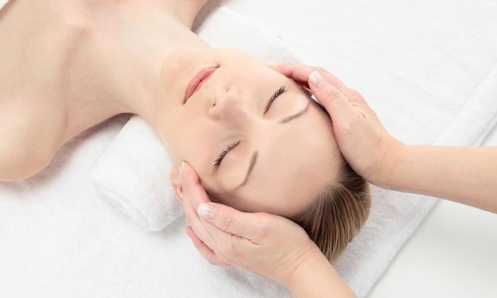 Erica Gavin's Skincare & Relaxation Spa - Erica Gavin: Two 30-Minute Neck Massages at Erica Gavin's Skincare & Relaxation Spa (50% Off)