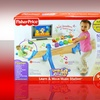 $37.99 for a Fisher Price Learn & Move Music Station