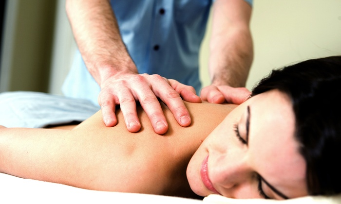 David Feiling Salon - San Diego: 60- or 90-Minute Massage with Optional Deep Heat Treatment from David Feiling Salon (Up to 56% Off)