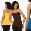 $29.99 for Grip Collection Inc. Cotton Camis 12-Pack