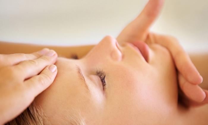 Razelle's Skin Care Salon - Washington Square: Basic Facial with Resurfacing Gel Peel or Aromatherapy Facial and Eyebrow Shaping at Razelle's Skin Care Salon (46% Off)