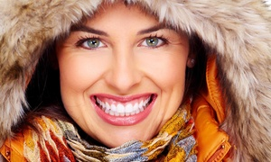 The Smile Institute: $29 for $2,175 Toward Braces or Invisalign with Take-Home Teeth-Whitening Kit at The Smile Institute