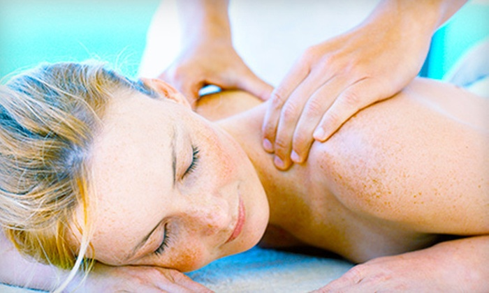 Massage Sanctuary - Acton: One or Three One-Hour Massages at Massage Sanctuary in Acton (Up to 55% Off)