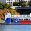 Up to 48% Off Sightseeing Cruise from Lone Star Riverboat