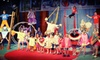 Circus Mojo - Circus Mojo: Four or Six Circus Studio Sessions, One Week of Kids' Camp, or a Birthday Party at Circus Mojo in Ludlow (Up to 56% Off)