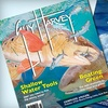 "$10 for Subscription to ""Guy Harvey Magazine"""