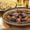 Couscous royal ou Tajine