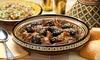 Arabe Del Norte - Arabe Del Norte: Menú árabe para 2 o 4 con aperitivo, entrantes, principal, postre, té y bebida desde 24,95 € en Árabe Del Norte