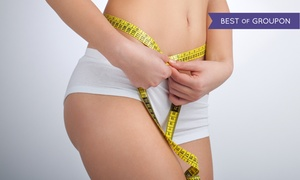 SHRINK Studios: Mommy Makeover, Thigh Buster, or Belly Fat Buster Slimming Package at SHRINK Studios (Up to 91% Off)