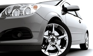 Madison Auto Detail: $69 for an Express Detail with Interior and Exterior Cleaning at Madison Auto Detail ($145 Value)