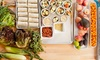 Radio Africa Kitchen - 4800 Third Street - Bayview: $59 for a Five-Course Seasonal Tasting Menu for Two at Radio Africa & Kitchen ($100 Value)