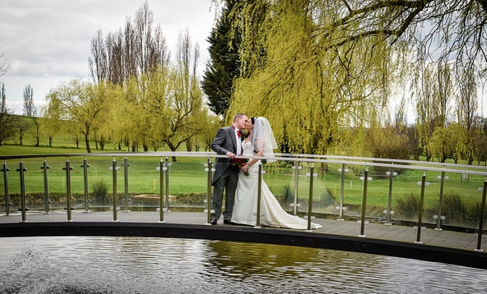 Wedding Photography Package With Option to Include Videography from £199 at Kay Mills Photography