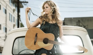 Deana Carter : Deana Carter at The Cave on Saturday, October 24, at 7:30 p.m. (Up to 52% Off)