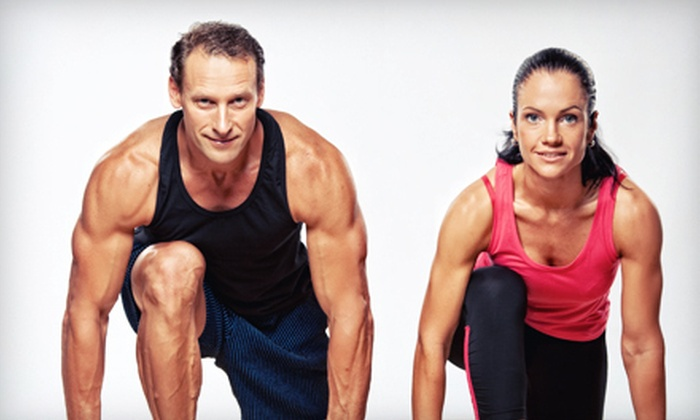 Impact Fitness - Elizabeth Bunch Grant: $39 for Six Weeks of Unlimited Boot Camp at Impact Fitness ($240 Value)