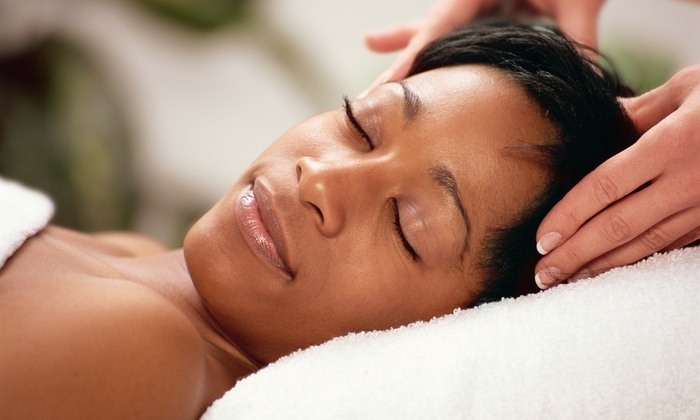 The Center of Medical Arts - New Britain: 60-Minute Massage with Optional Sonic-Wave-Therapy Session at The Center of Medical Arts (47% Off)