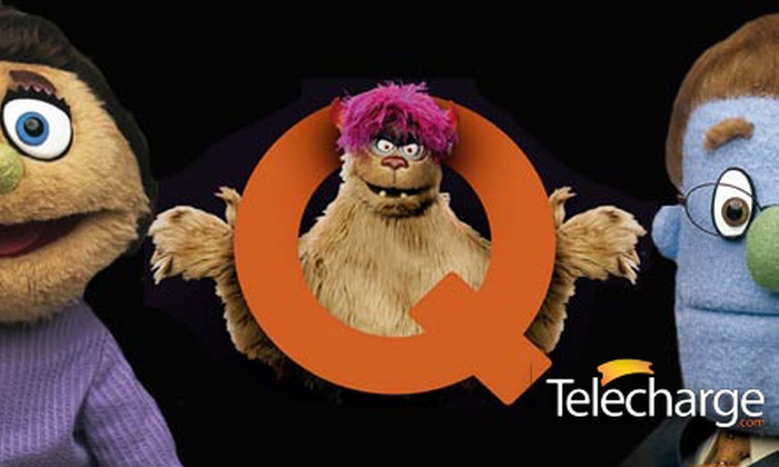 """""""Avenue Q"""" - New World Stages: """"Avenue Q"""" at New World Stages (Up to 31% Off)"""