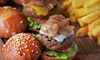 The Bridge Tavern - Kingsbridge: Sampler Platters, Sliders, and Beer for Up to Four at The Bridge Tavern (Up to 52% Off)
