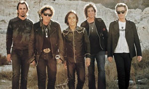 Journey & the Steve Miller Band: Journey and Steve Miller Band at Colonial Life Arena on Wednesday, March 11, at 6:30 p.m. (Up to 39% Off)