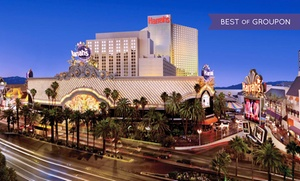 Harrah's Casino Resort on Las Vegas Strip at Harrah's Las Vegas, plus 6.0% Cash Back from Ebates.
