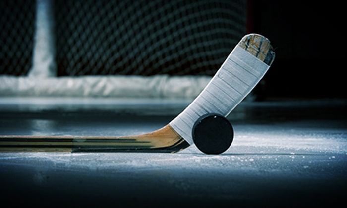 Dayton Demonz - Hara Arena: $12 for Two to See a Dayton Demonz Hockey Game at Hara Arena (Up to $34.70 Value). 12 Games Available.
