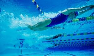 Aquapos: Karnet na basen: 5 wejść za 29 zł i więcej opcji w Aquapos (do -54%)