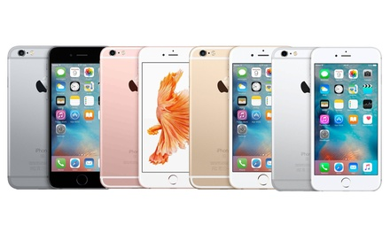 Refurbished Apple iPhone 6s 32GB Premium With Free Delivery
