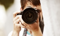 Digital Photography Workshops from £24 with PhotoSchool