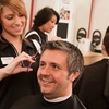 Up to 56% Off Men's MVP Cut and Massage Packages
