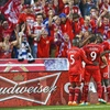 FC Dallas —Up to 62% Off MLS Game Package