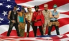 The Village People and Addictiv – Up to 32% Off Concert
