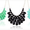 $10.99 for a Beaded Teardrop Necklaces