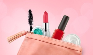 Peninsula Beauty: $18 for $30 Worth of Nail and Makeup Products at Peninsula Beauty