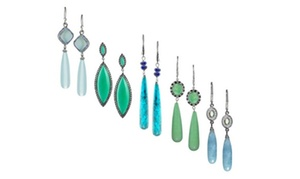 50% Off Jewelry-Design Experience at Mia Gemma at A Chat with Dyanne Belle at Mia Gemma, plus 6.0% Cash Back from Ebates.