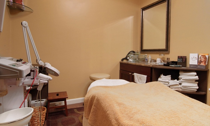 Skin Essentials - North Providence: Two or Four Microdermabrasion Treatments at Skin Essentials (Up to 63% off)