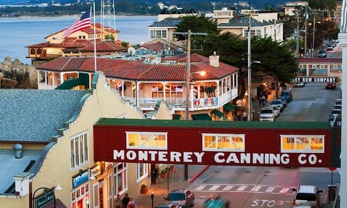 Best Western Plus Monterey Beach Resort - Beach Resort Monterey: Stay at Best Western Plus Monterey Beach Resort in Monterey, CA; Dates into October