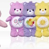 Care Bears Plush-Toy-and-DVD Bundle