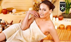 BEAUTY POINT & NAILS: Manicure e pedicure con smalto, ceretta total body e massaggio da 29,90 €