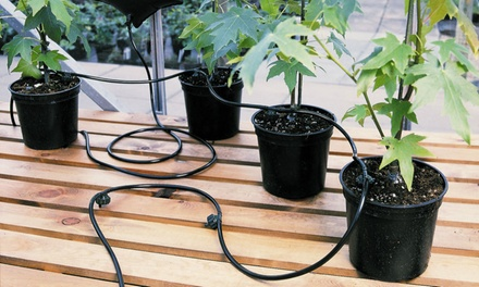 Instant Drip Watering System